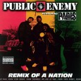 Public Enemy Remix of A Nation Produced entirely by Paris for his Guerrilla Funk imprint, this album is intended as a supplement to Rebirth Of A Nation, and is presented […]