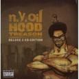 NYOIL Hood Treason(Deluxe 2 CD Edition) Buy / Download